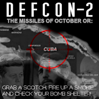 DEFCON-2: The Missiles of October