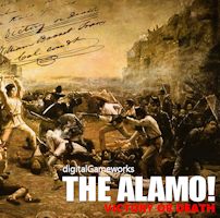 The Alamo! Victory or Death