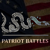 Patriot Battles