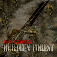 Combat Actions WW2 Murphy's Heroes: The Hurtgen Forest