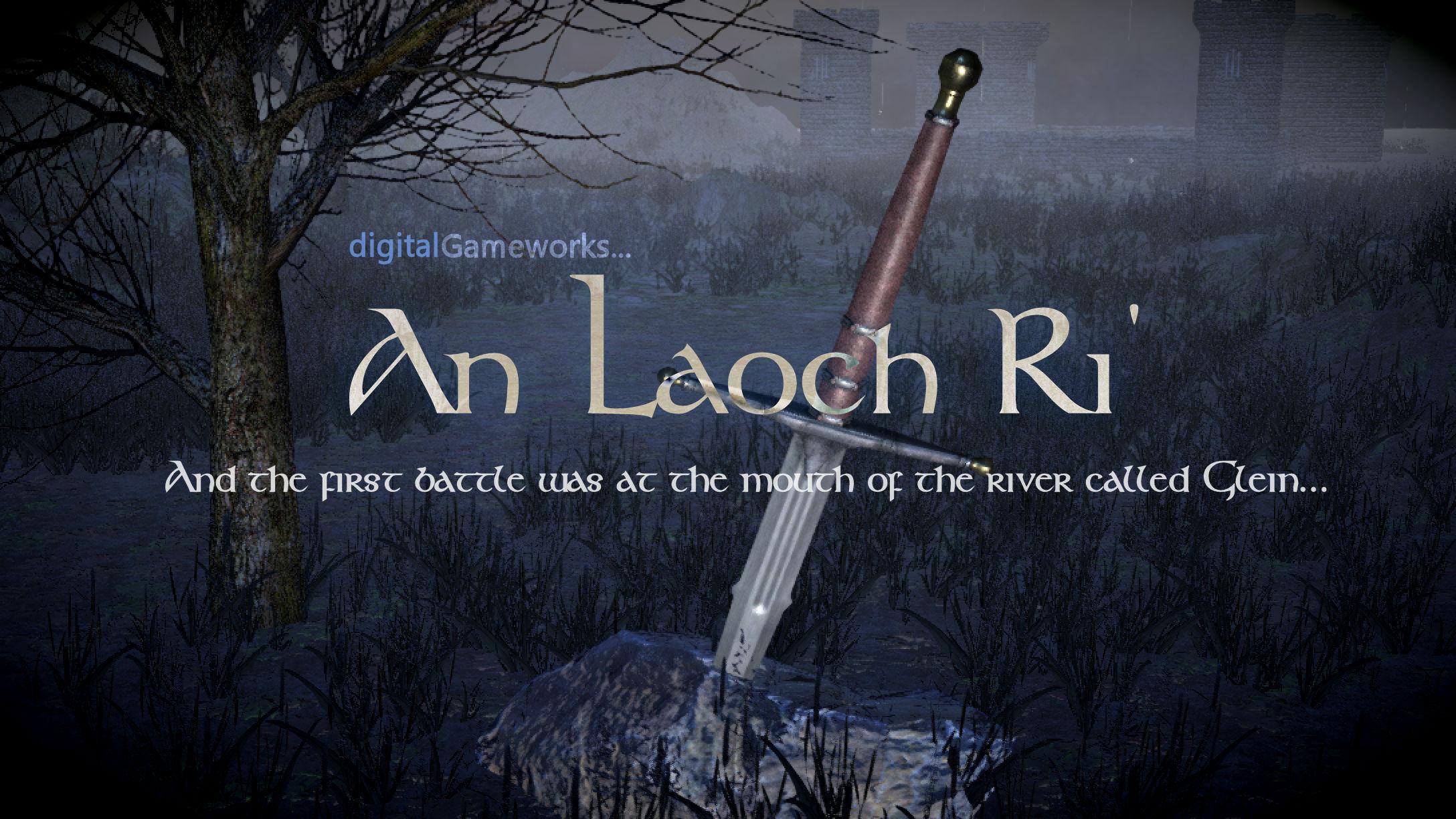 An Laoch Ri'